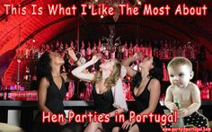 Hen Do in Portugal is full of catching up, socializing, activities and games. A fair proportion of the time will be taken up enjoying the company of friends, old and new. Try this site http://partyinportugal.com/ for more information on Hen Do in Portugal. No doubt, the bride-to-be will have such a wonderful time on her hen do that she would be absolutely delighted to receive something to remember.