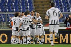 SS Lazio Vs Juventus