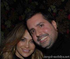 nice Şafak Çak'tan Jennifer Lopez'e Özel Yatak