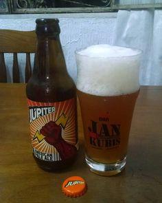 Júpiter American Pale Ale #jupiter #americanpaleale #ale #cerveja #beer #cerveza #biere #pin