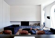 Modern Interiors - Joseph Dirand Architecture