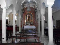 Ermita Virgen de la Caridad de Loja