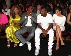 New Music- Beyoncé – Drunk In Love (Remix) FT. Jay Z & Kanye West