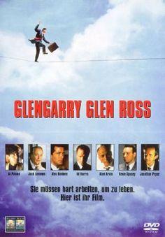 Glengarry Glen Ross (James Foley, 1992)