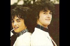 Ian Mitchell and Les McKeown 1970s Bands, Les Mckeown, Bay City Rollers, City Boy, Special Olympics, Teenage Dream, Singers, Eye Candy, Nostalgia