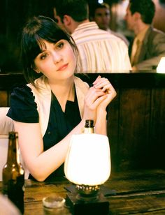 500 Days of Summer. Zooey Deschanel.
