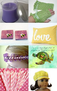 Spring is Right Around the Corner--Pinned with TreasuryPin.com