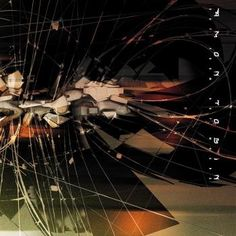 From Out Where, Amon Tobin