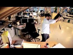 Unleash yourself Get free from cable clutter :) Commercial Funny Commercials, Stress, Smartphone, Channel, Technology, Clutter, Clock, Car, Free