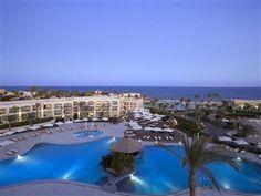 The Cleopatra Luxury Resort Sharm El Sheikh, Egypt