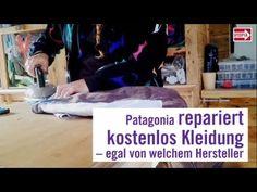Auf Tour: Patagonia Worn Wear repariert deine Outdoor-Kleidung