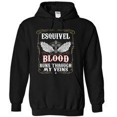 (Blood001) ESQUIVEL