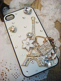 #Eiffel Tower iPhone Case PIN REPIN LIKE
