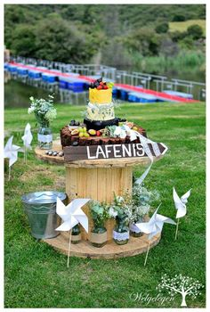 Welgelegen Wedding Venue - Cheese wedding cake Wedding Cakes, Wedding Venues, Cheese, Weddings, Table Decorations, Home Decor, Wedding Gown Cakes, Wedding Reception Venues, Wedding Places
