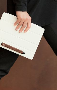 8 | From Paper, A Stylus That's Like A Pencil | Co.Design | business + design