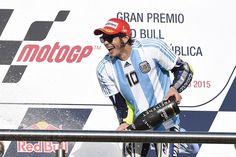 Argentina 2015...VITTORIA N'110...!