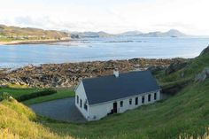 Need a holiday home with great sea views in Ireland?