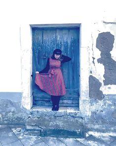 Ai confini della realtà... #travelgirl