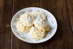 Lemon Doterra Oil isn't just for healing, it's also great for cooking, like in these yummy Doterra Lemon Cream Cheese Cookies!