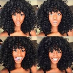 Tools Hot Sale Fashion Synthetic Curly Hair Wigs Soft Woman Short Kinky Hair Jet Black Heat Resistance Fiber Wholesale & Drop Shipping