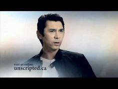 Unscripted: Lou Diamond Phillips