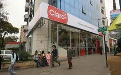 Claro anuncia ajustes a clientes afectados por caída de sus servicios