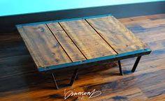 vintage industrial furniture - Google Search