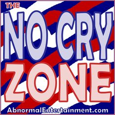 The No Cry Zone: Episode Meningitis Outbreak, Greed and Kathy Pugh, Special Guest!