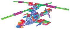 LaserPegs.Supercopter