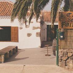 Turismo rural en Tacoronte   Casa Rural La Palmera