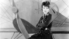 Clara Bow - 'Wings' (1927)