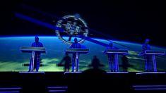 Kraftwerk concert in St. Petersburg  #Kraftwerk3D #Kraftwerk #KraftwerkSPb #thecatalogue The Originals, Concert, Concerts