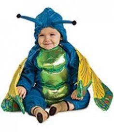 Deluxe Bug Costumes