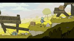 DevLog - A fighting animation video - Feudal Alloy Best Indie Games, Lisa Simpson, Animated Gif, Animation, Cool Stuff, Gaming, Fictional Characters, App, Store