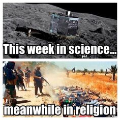 This is so true and disturbing! It's not right that people are killed for what they believe, stuck up leaders that think their religion is the only way are the people that lead others to do stuff like this... And it isn't cool! Everyone is human, people believe different things! Welcome to the 2015!