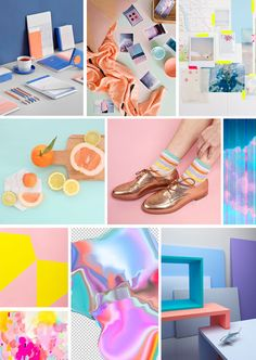 spicy pastels - ANNY& Pastel Colours, Pastels, Social Media Buttons, Brand Story, Brand Board, Business Branding, Spicy, Mood, Inspiration