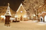Mercatino di Natale in Val Gardena... che voglia di andarci! ♥