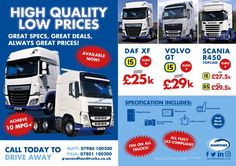 Commercial Vehicles From UK ( Used Trucks, Heavy Machinery, Sale Promotion, Commercial Vehicle, About Uk, Volvo, Tractors, Online Business, Transportation