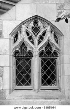 gothic windows
