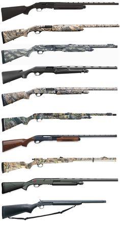Phil Bourjaily's 10 Best Cheap Shotguns for Turkeys   Field & Stream