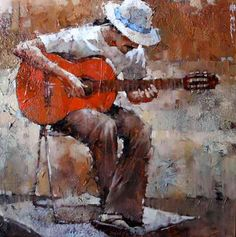 andre kohn paintings - Google zoeken