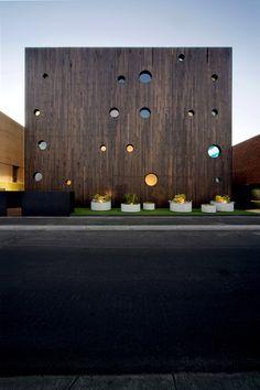 Многоквартирный комплекс Hue Apartments в Австралии