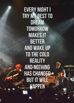 Last Hope-Paramore