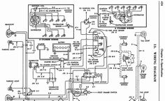 wiring | truck | Pinterest | Electrical wiring diagram, Ford and Diagram