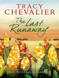 eBook - The Last Runaway by Tracy Chevalier. Available to borrower FREE from Doncaster Libraries.