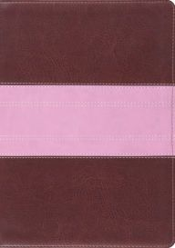 Title: ESV Study Bible TruTone Chocolate/Rose Trail Design, Author: Crossway Esv Bible, Bible Text, Bible Resources, Understanding The Bible, Black Letter, Study Notes, S Word, Daughters Of The King