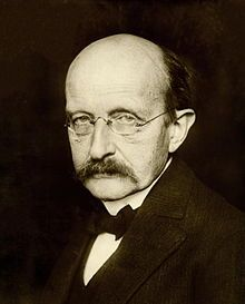 Max Planck I regard consciousness as fundamental. I regard matter as derivative from consciousness. We cannot get behind consciousness. Everything that we talk about, everything that we regard as existing, postulates consciousness.  The most important German physicists of the late 19th and early 20th century, winning the Nobel Prize in Physics in 1918;  founder of quantum theory.