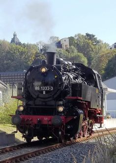 Old Steam Train, Steam Railway, Diesel, Electric Train, Old Trains, Rolling Stock, By Train, Ways To Travel, Steam Engine
