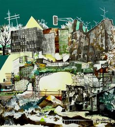 Claire Fahys - Stück for Stück | Oeuvre d'Art en Vente Artsper