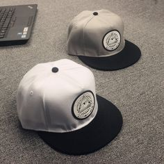 Men's Cotton Hip Hop Snapback